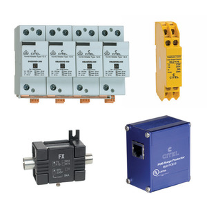 Surge protection DLU-06D3